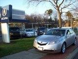 2009 Palladium Metallic Acura TL 3.5 #22689323