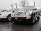 2010 Cocoa Metallic Buick Enclave CXL AWD #22693137