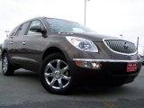 2008 Cocoa Metallic Buick Enclave CXL #22675830