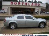 2005 Satin Jade Pearl Chrysler 300 C HEMI #22683281