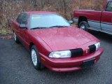 1996 Oldsmobile Achieva SL Sedan