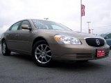 2006 Sandstone Metallic Buick Lucerne CXL #22675811
