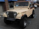 Jeep CJ7 1982 Data, Info and Specs