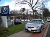 2010 Palladium Metallic Acura TSX Sedan #22771493