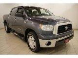2007 Slate Metallic Toyota Tundra SR5 TRD CrewMax 4x4 #22775855