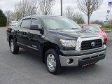 2008 Black Toyota Tundra TRD CrewMax 4x4 #22773490