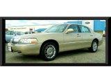 2009 Smokestone Metallic Mercury Grand Marquis LS #22778355