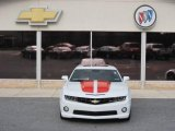 2010 Summit White Chevrolet Camaro SS/RS Coupe #22774029