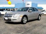 2008 Silver Birch Metallic Ford Fusion SEL #22850909