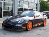 2007 Black Porsche 911 GT3 RS #228614