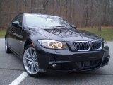 2010 Black Sapphire Metallic BMW 3 Series 335i xDrive Sedan #22924610
