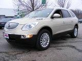 2008 Gold Mist Metallic Buick Enclave CXL #22904526