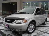 2003 Bright Silver Metallic Chrysler Town & Country Limited #22911704