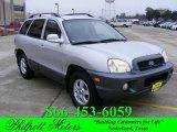 2003 Pewter Hyundai Santa Fe GLS #22917221