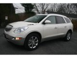 2008 White Diamond Tri Coat Buick Enclave CXL AWD #22919065