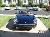 Porsche 911 1976 Data, Info and Specs