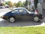 1976 Porsche 911 S Data, Info and Specs
