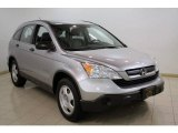 2008 Whistler Silver Metallic Honda CR-V LX #22924398