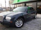 2008 Dark Titanium Metallic Chrysler 300 LX #22916589