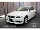 2007 Alpine White BMW 3 Series 328i Coupe #22905613