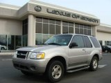2003 Silver Birch Metallic Ford Explorer Sport XLS #2294302