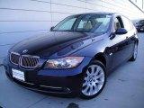 2008 BMW 3 Series 335xi Sedan