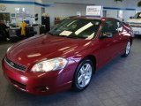 2006 Sport Red Metallic Chevrolet Monte Carlo LT #22982799