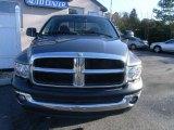 2004 Graphite Metallic Dodge Ram 1500 SLT Quad Cab #22987495