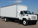 2006 Chevrolet C Series Kodiak C6500 Regular Cab Moving Truck Data, Info and Specs