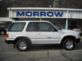 1997 Oxford White Ford Explorer Sport 4x4 #22978443