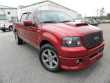 2007 Ford F150 ROUSH 500RC SuperCrew Data, Info and Specs