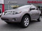 2010 Platinum Graphite Metallic Nissan Murano SL #22984294