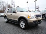 2003 Harvest Gold Metallic Ford Explorer XLT 4x4 #22980721