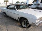 1966 Buick Skylark Convertible