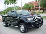 2007 Ford F150 Tuscany FTX SuperCrew 4x4 Data, Info and Specs