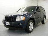 2006 Midnight Blue Pearl Jeep Grand Cherokee Laredo 4x4 #22990104
