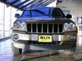 2006 Light Khaki Metallic Jeep Grand Cherokee Laredo 4x4 #22978661