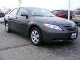 2008 Magnetic Gray Metallic Toyota Camry LE #22970541