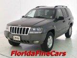 2002 Graphite Metallic Jeep Grand Cherokee Laredo #23079114