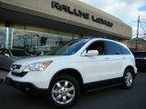 2008 Taffeta White Honda CR-V EX-L 4WD #23086395