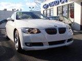 2007 Alpine White BMW 3 Series 328xi Coupe #23095304