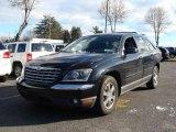 2004 Brilliant Black Crystal Pearl Chrysler Pacifica AWD #23087182
