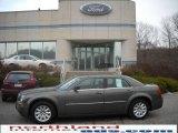2008 Dark Titanium Metallic Chrysler 300 LX #23075502