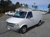2005 Summit White Chevrolet Astro Commercial Van #23186571
