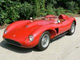 Ferrari 250 GTE / 250 TRC Data, Info and Specs