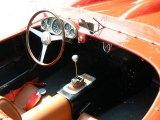 Ferrari 250 GTE / 250 TRC Interiors