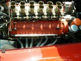 Ferrari 250 GTE / 250 TRC Engines