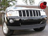 2006 Black Jeep Grand Cherokee Limited #23178640