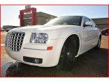 2008 Cool Vanilla White Chrysler 300 Touring #2312128