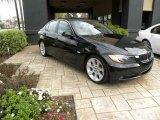 2006 Black Sapphire Metallic BMW 3 Series 330i Sedan #23184382